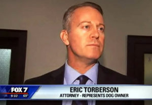 Eric Torberson